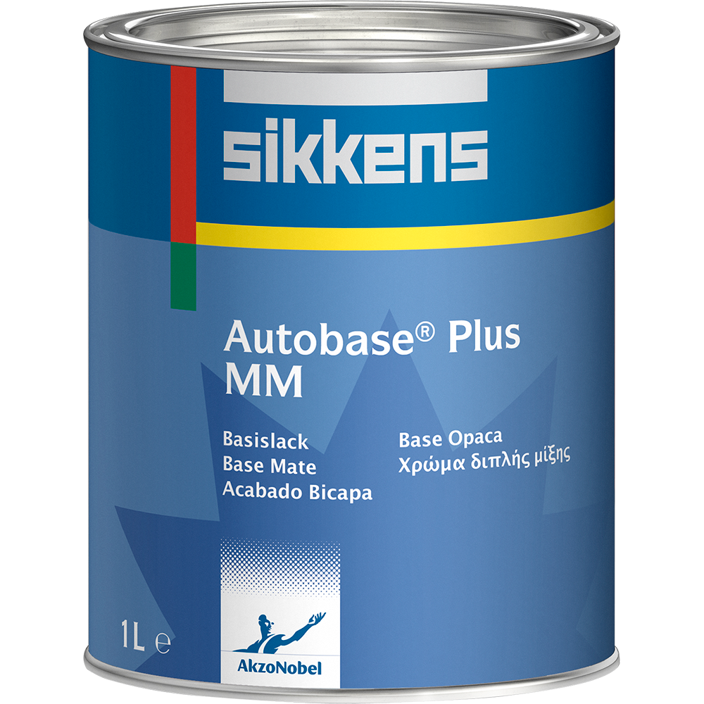 autobase plus cv